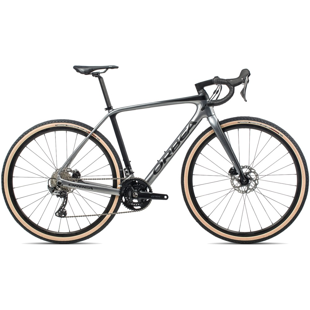 Orbea Terra M30 Disc Gravel Bike 2021