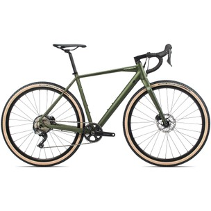 Orbea Terra H30 1X Disc Gravel Bike 2021