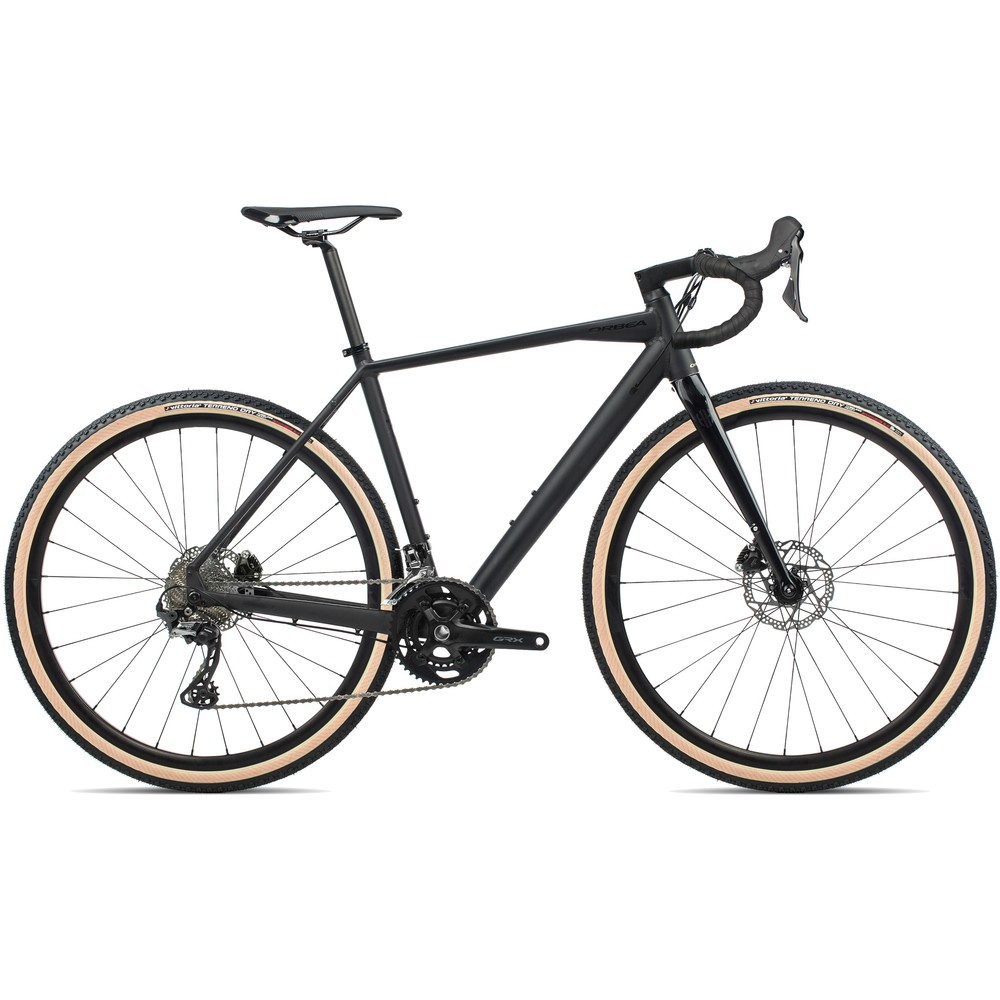 Orbea Terra H30 Disc Gravel Bike 2021