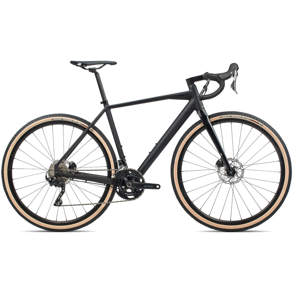 Orbea Terra H40 Disc Gravel Bike 2021