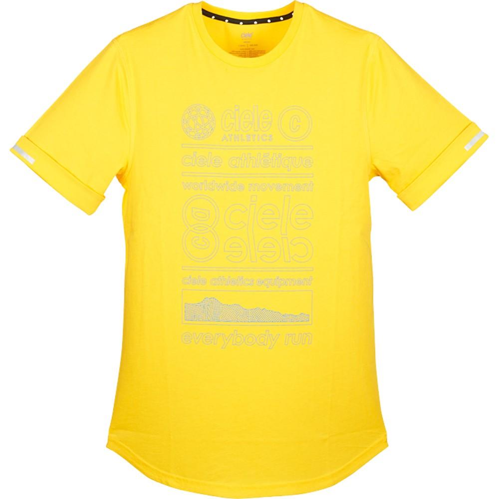 Ciele NSBT GPS T-Shirt
