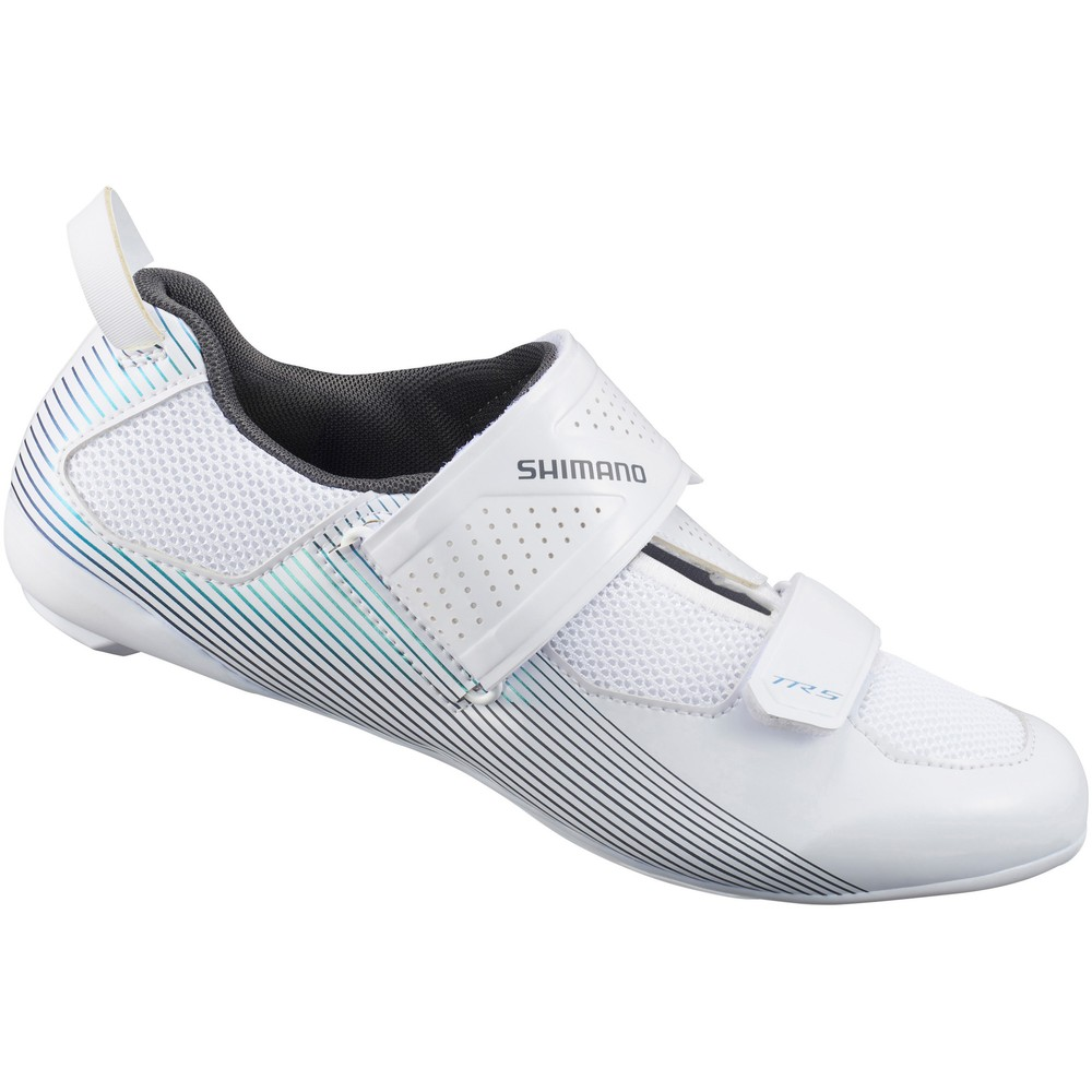 Shimano TR5 Womens Triathlon Shoes