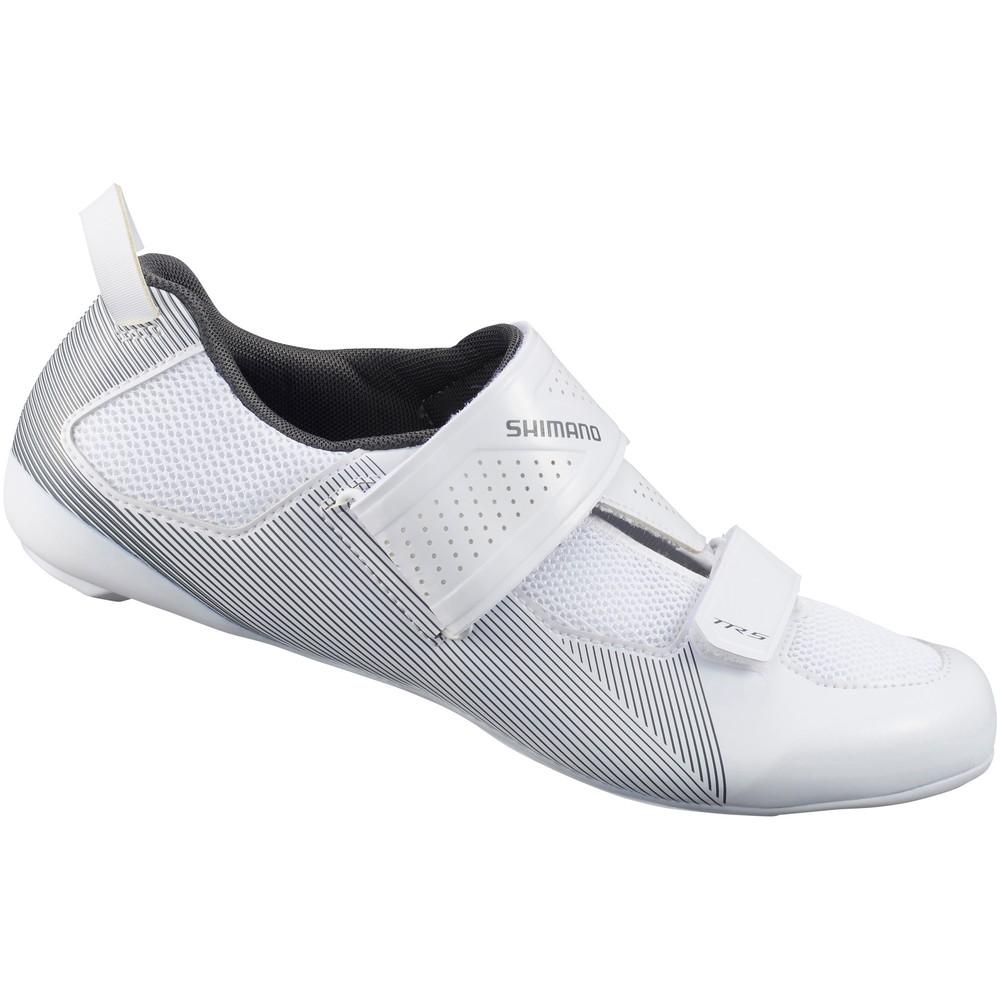 Shimano TR5 Triathlon Shoes