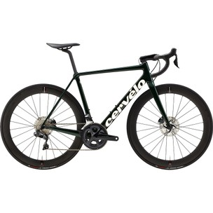 Cervelo R5 Ultegra Di2 Disc Road Bike 2021