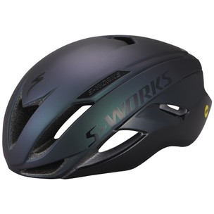 Specialized S-Works Evade II MIPS Helmet With ANGi