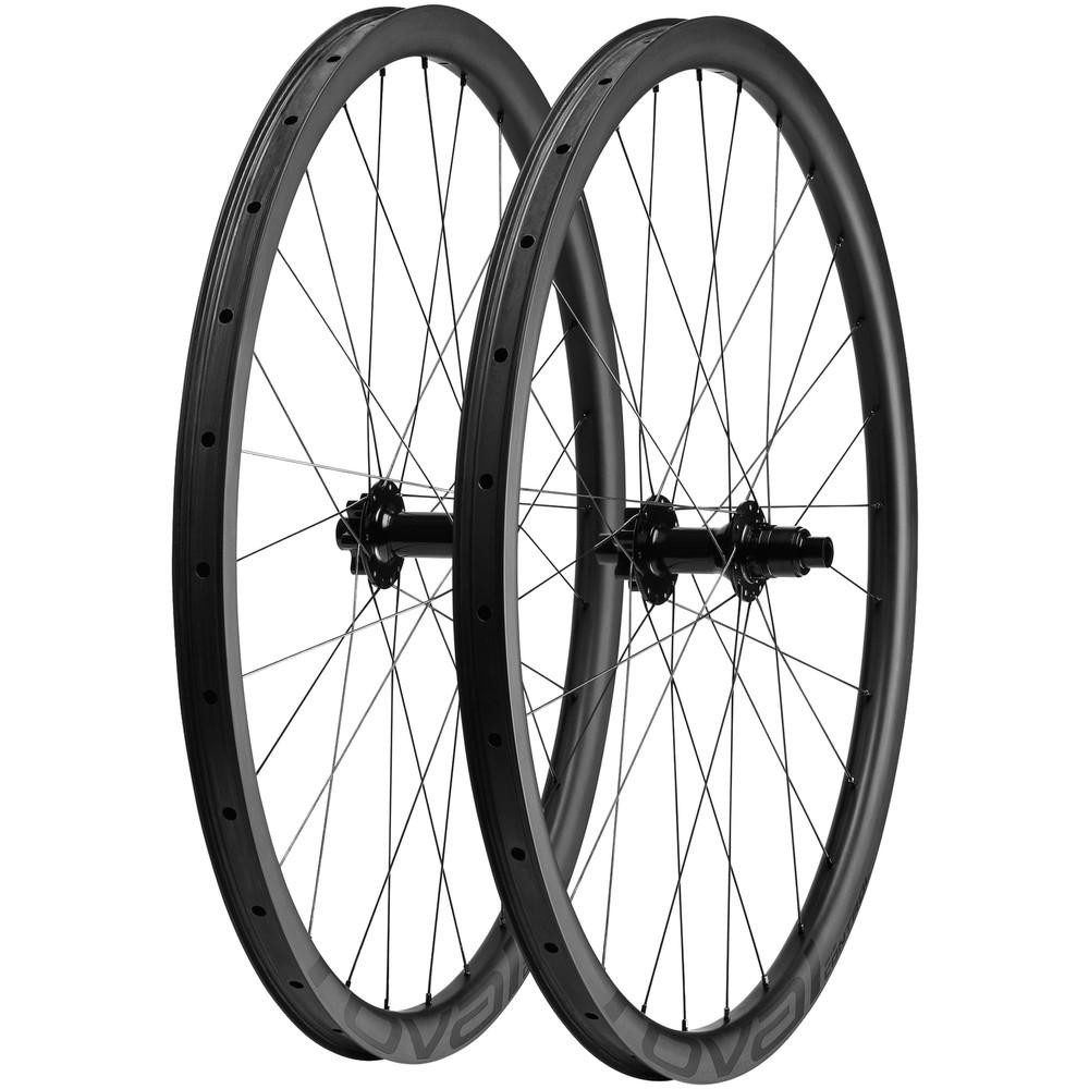 Roval Control Carbon 29 MTB Wheelset
