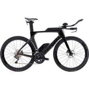 Cervelo P-Series Ultegra Di2 TT Triathlon Bike 2021