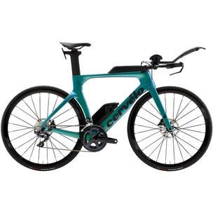 Cervelo P-Series Ultegra TT Triathlon Bike 2021