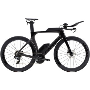 Cervelo P-Series Force ETap AXS 1x TT Triathlon Bike 2021