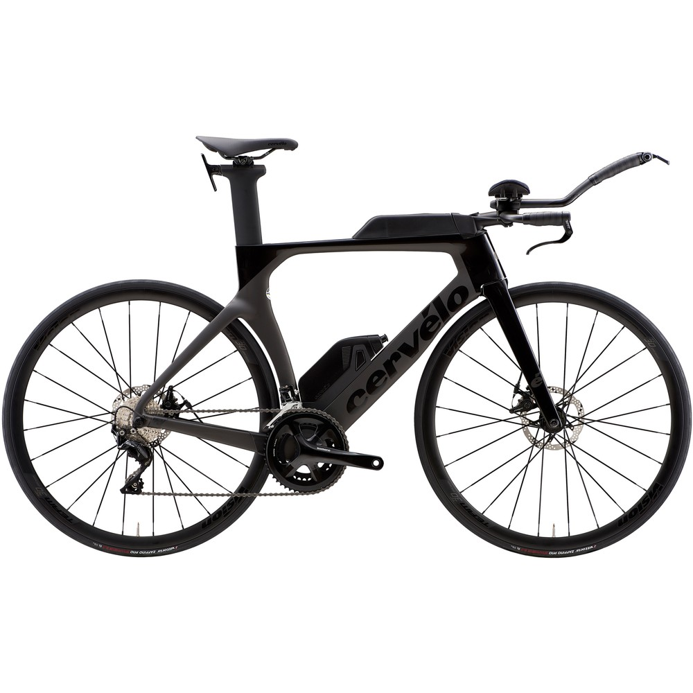 Cervelo P-Series 105 TT Triathlon Bike 2021