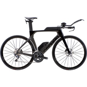 Cervelo P-Series Ultegra TT Triathlon Bike 2021