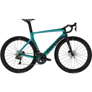 Cervelo S5 Ultegra Di2 Disc Road Bike 2021