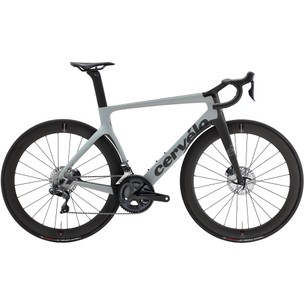 Cervelo S5 Ultegra Di2 Disc Road Bike 2021