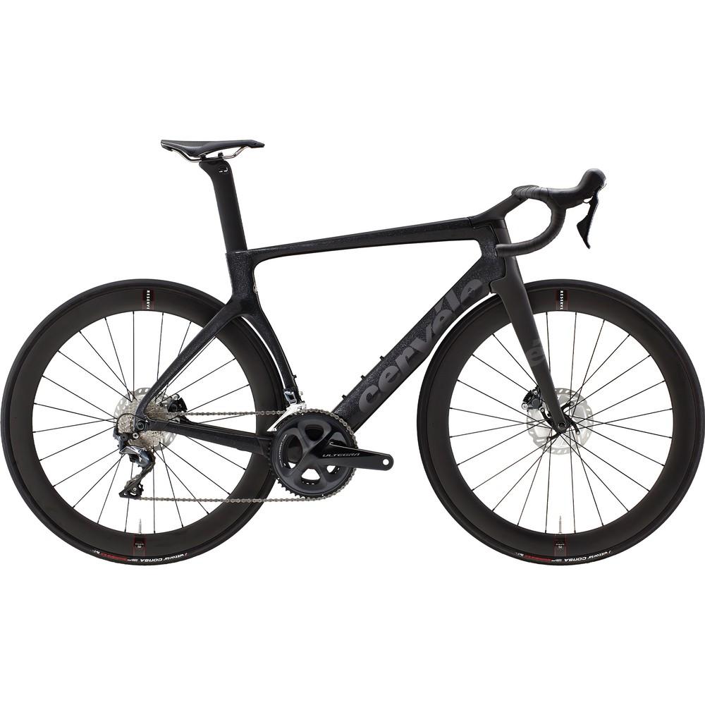 Cervelo S5 Ultegra Disc Road Bike 2021