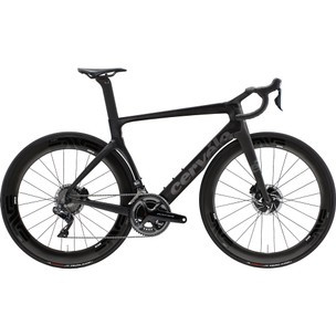 Cervelo S5 Dura-Ace Di2 Disc Road Bike 2021