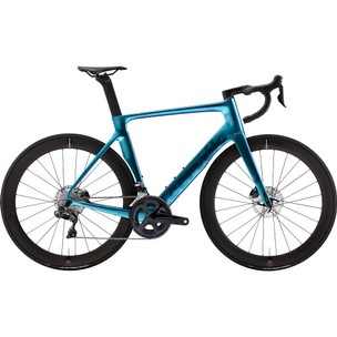 Cervelo S-Series Ultegra Di2 Disc Road Bike 2021