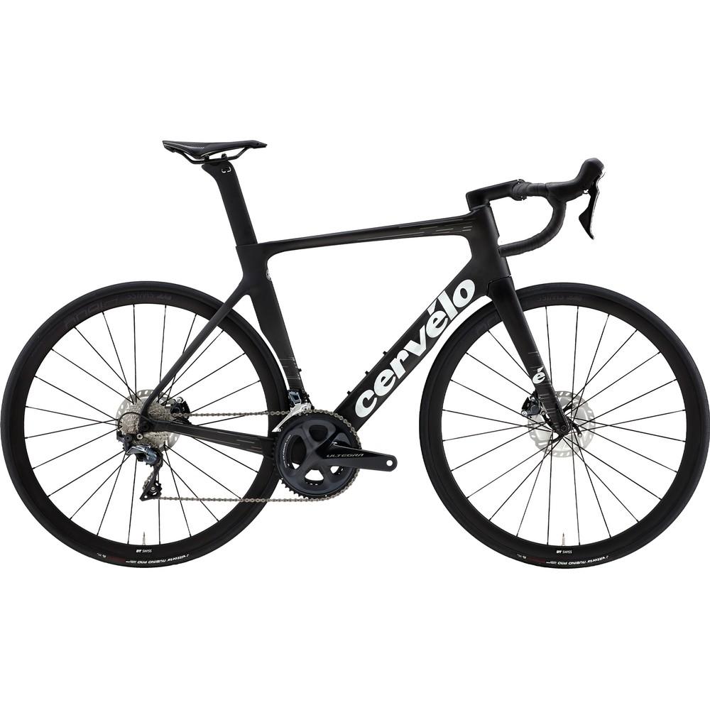 Cervelo S-Series Ultegra Disc Road Bike 2021
