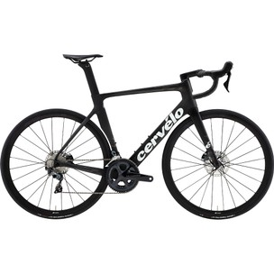 Cervelo S-Series Ultegra Disc Road Bike 2021