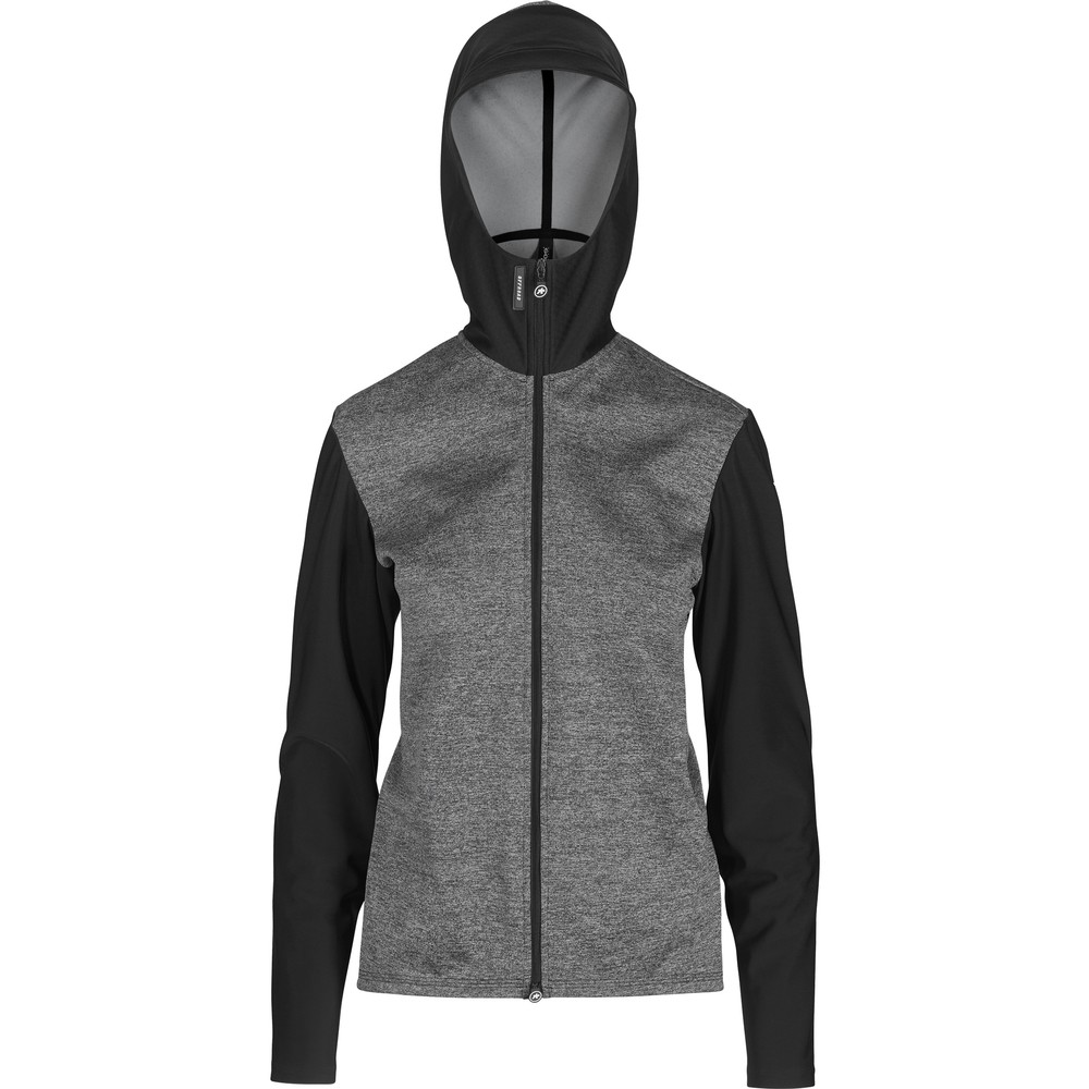 Assos Trail Spring Fall Womens Jacket