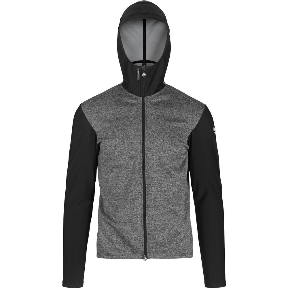 Assos Trail Spring Fall Jacket