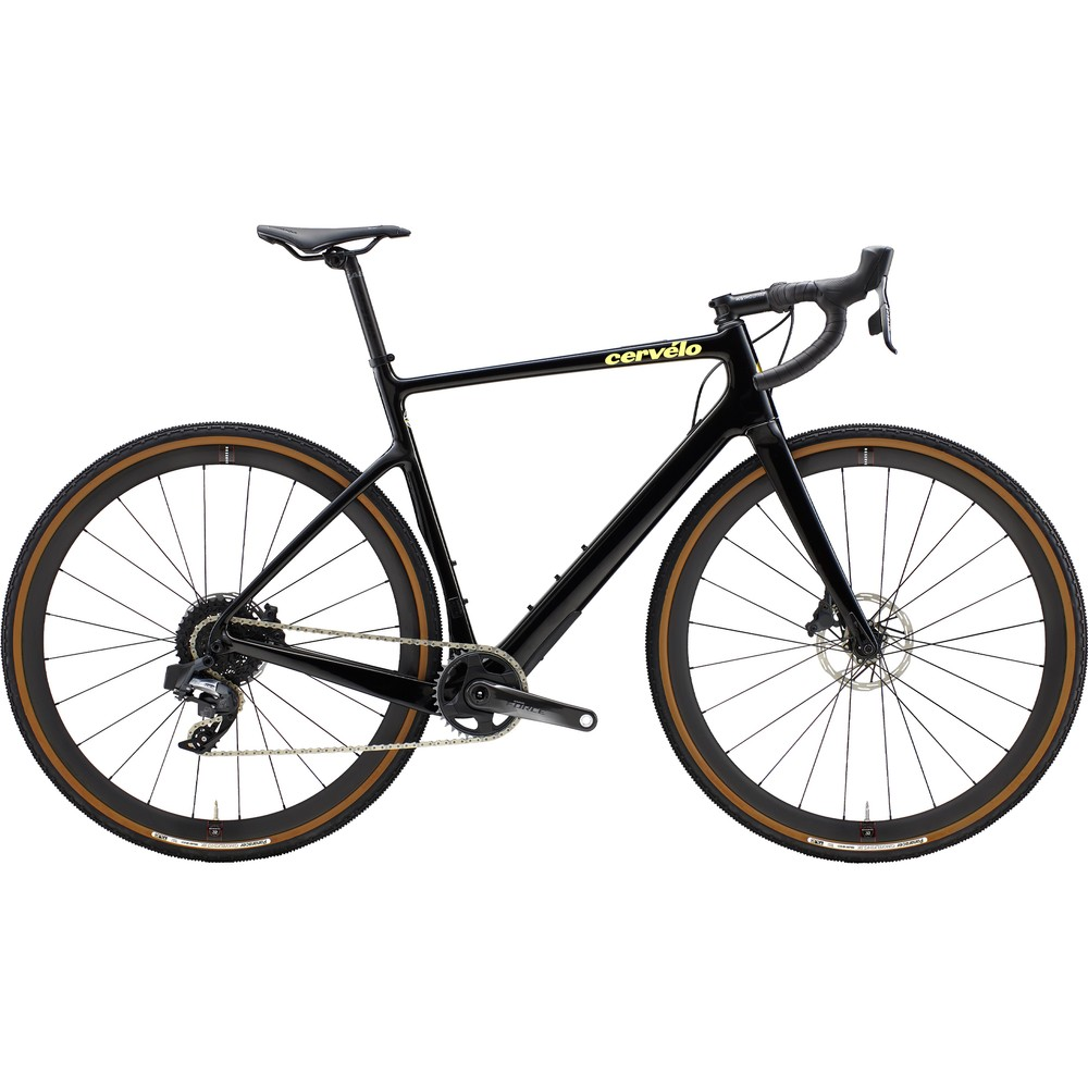 Cervelo Aspero Force ETap AXS Disc Gravel Bike 2021