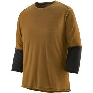 Patagonia Merino 3/4 Sleeve Jersey