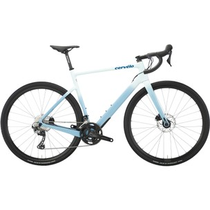Cervelo Aspero GRX 600 Disc Gravel Bike 2021