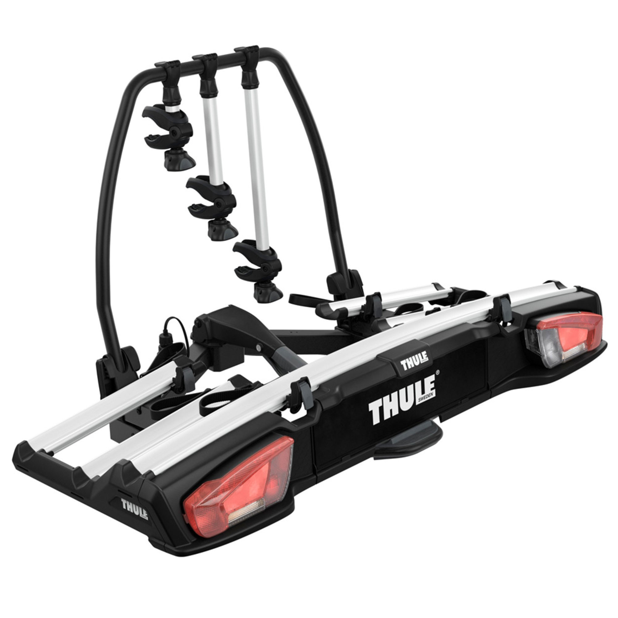 Thule 939 VeloSpace XT 3-bike Towball Carrier | Sigma Sports