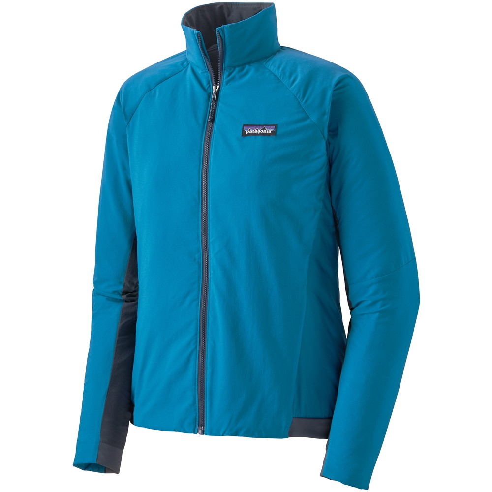 Patagonia Thermal Airshed Womens Jacket