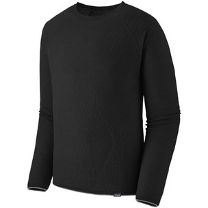 Patagonia Cap Air Crew Long Sleeve Base Layer