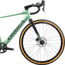 Orbea Gain D30 GRX 600 Disc E-Gravel Bike 2021