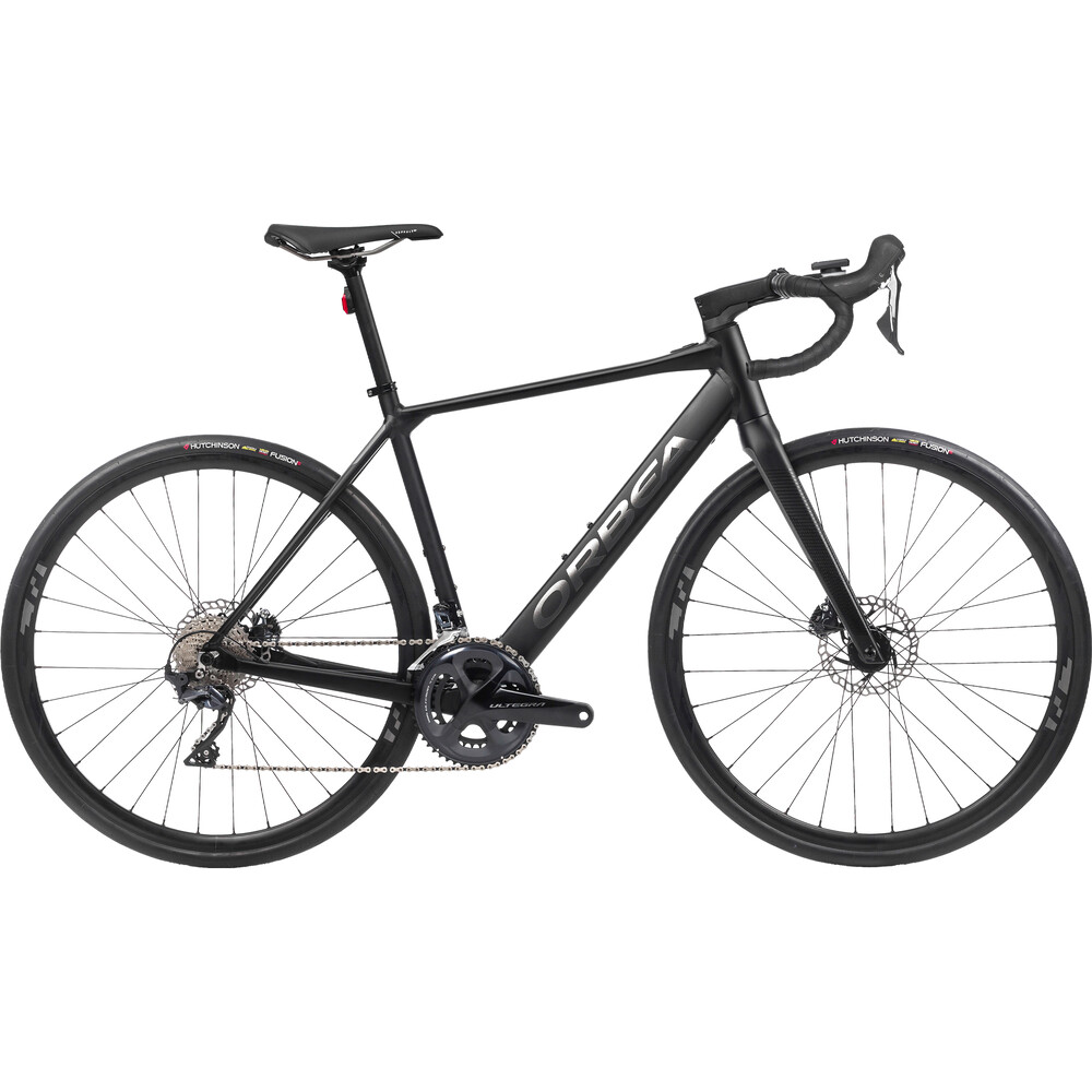Orbea Gain D20 Ultegra Disc E-Road Bike 2021