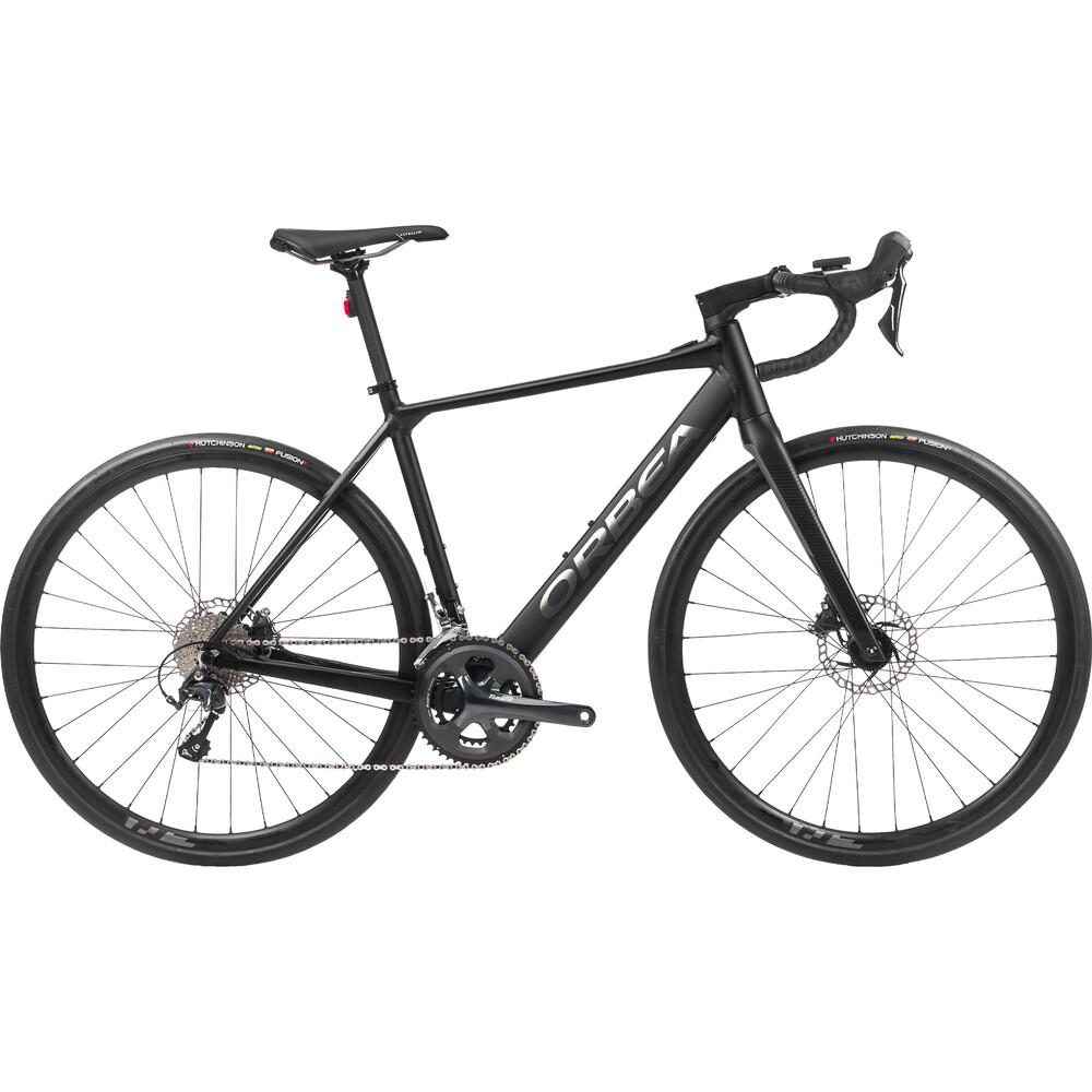 Orbea Gain D40 Tiagra Disc E-Road Bike 2021