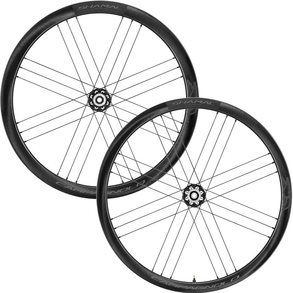 Campagnolo Shamal C21 Carbon Disc Wheelset