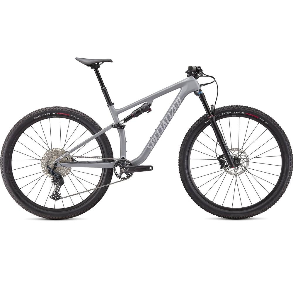 Specialized Epic Evo Base Mountain Bike 2021