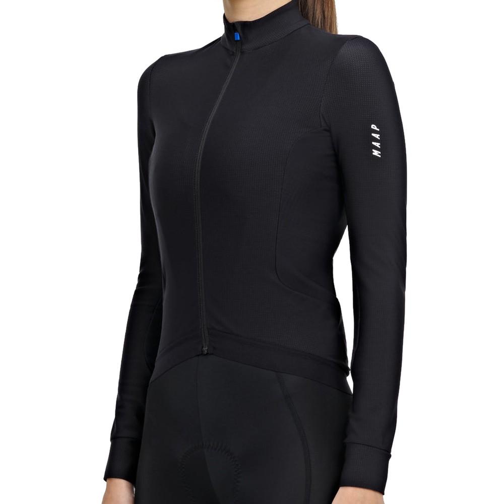 MAAP Force Pro Womens Long Sleeve Jersey