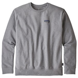 Patagonia P-6 Label Uprisal Crew Sweatshirt