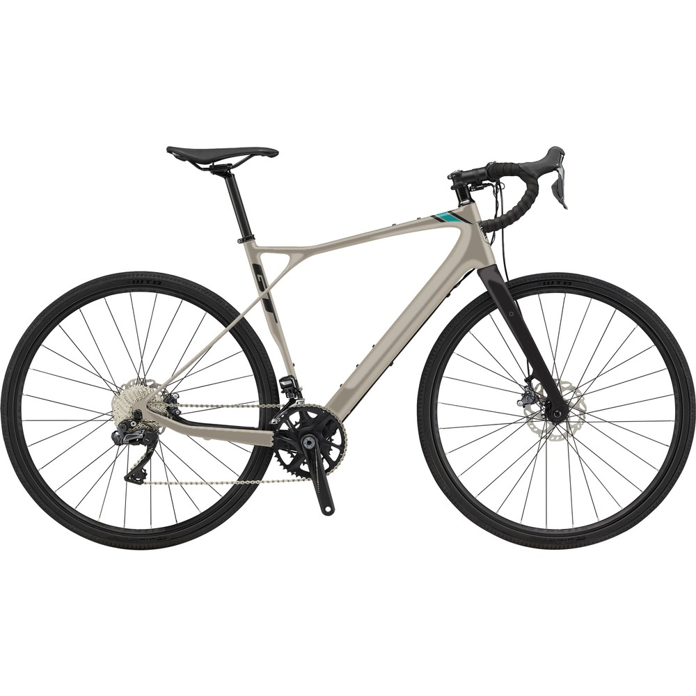 GT Grade Carbon Expert Gravel Bike 2021