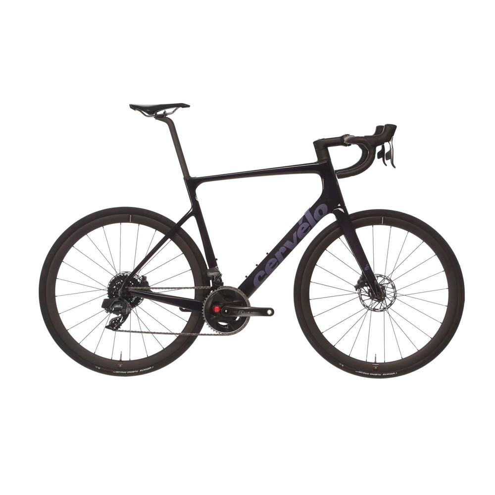Cervelo Caledonia-5 Force ETap AXS 12-Speed Disc Road Bike 2021