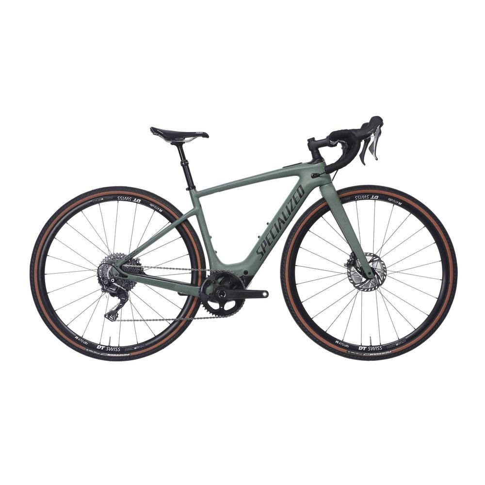 Specialized Turbo Creo SL Comp Carbon Evo Electric Adventure Road Bike 2021