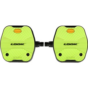 LOOK Geo City Grip Flat Pedals