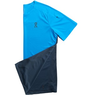 On Running Performance-T Short Sleeve Running Top