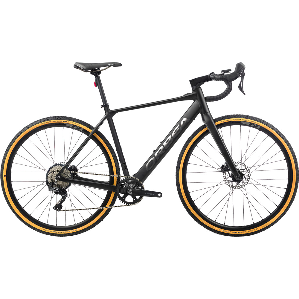 Orbea Gain D30 GRX 600 Disc E-Gravel Bike 2021