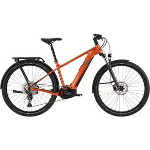 Cannondale Tesoro Neo X 2 Electric Hybrid Bike 2021