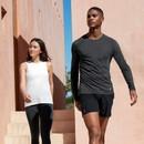 On Running Performance-T Long Sleeve Running Top