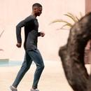 On Running Comfort-T Long Sleeve Running Top