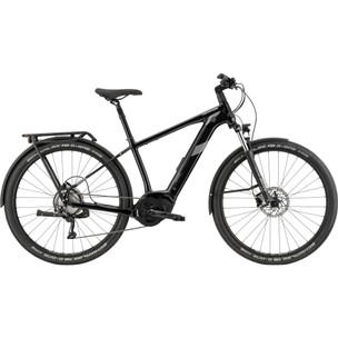 Cannondale Tesoro Neo X 3 Electric Hybrid Bike 2021