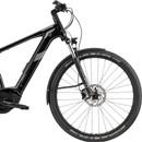 Cannondale Tesoro Neo X 3 Electric Hybrid Bike 2021