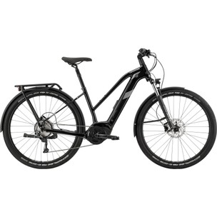 Cannondale Tesoro Neo X 3 Remixte Electric Hybrid Bike 2021