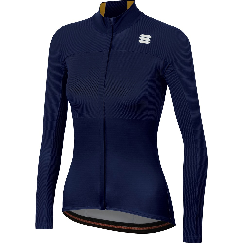 Sportful Bodyfit Thermal Womens Long Sleeve Jersey